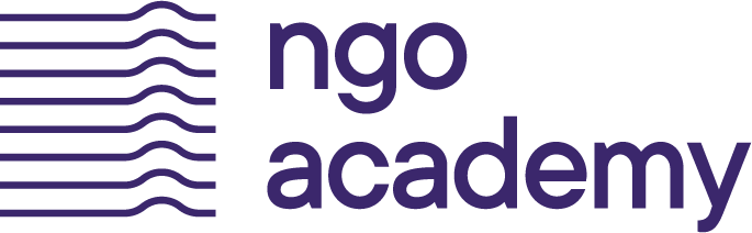 Logo: ngo academy