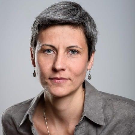 Alina Seghedi