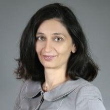 Roxana Damaschin-Tecu
